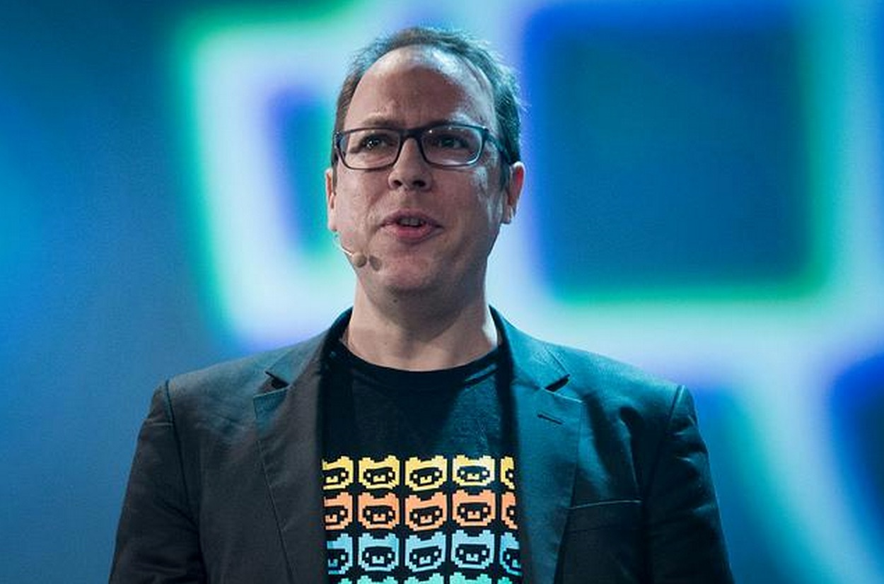 Bild: re:publica/Gregor Fischer (CC BY-SA 2.0)