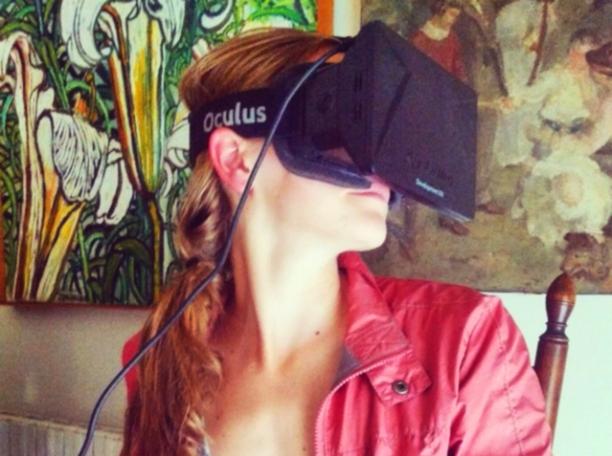 Virtual De Re Gallery (Bild: http://virtualrealityderegallery.com/)